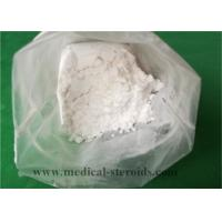 China CAS 721-50-6 Local Anesthetic Drugs Low toxicity Propitocaine Hydrochloride / Prilocaine HCl on sale