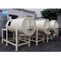 China High Efficiency Dry Mortar Mixer Machine Concrete And Mortar Mixer Easy Operation wholesale