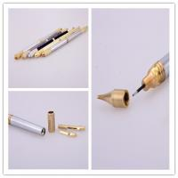 Copper Eyebrow Operation Manual Tattoo Pen Suitable  for eyebrow operation