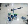 China Le brevet protègent le chariot à golf coloré électrique de chariot à golf de la batterie au lithium wholesale