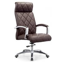 China modern high back office leather CEO chair furniture wholesale