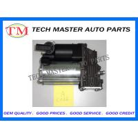 China Mercedes M-Class W164 Suspension Air Compressor OE 1643201204 wholesale
