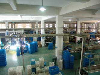 Hangzhou lin'an Hengsheng Technology Co.,Ltd