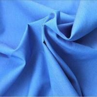 China Polyester Cotton Denim Fabric for Leisure Clothing, Customized Colors are Accepted wholesale