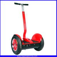 China China best quality Topwheel TP004 48V lithium battery 2 wheel electric scooter wholesale