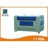 China 大きい働くサイズのマイクロ鉛筆の二酸化炭素レーザーの彫版機械10.64um波長 wholesale