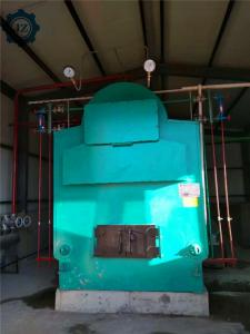 China Industrial Horizontal Wood Biomass Coal Fired Steam Boiler Price For Hospital,Medicine wholesale