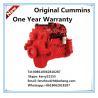 China Cummins coach 180hp diesel engine IV wholesale