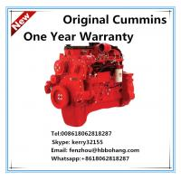 China ISDe180 40 Diesel engine for Vehicle wholesale