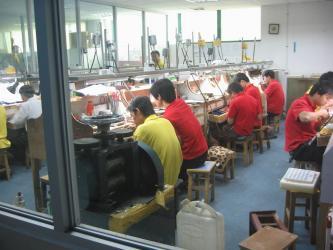 LongStar Jewelry Co.,Ltd.