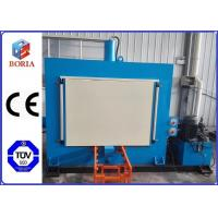 China Stable Rubber Processing Machine Bladder Curing Press Machine Frame Type Structure wholesale