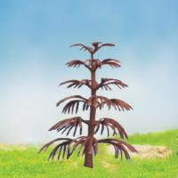 China MODEL TREE TRUNK (ARM) Plastic BROWN ,GT21 H:47-127mm wholesale