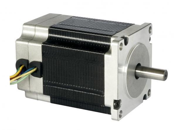 Permanent Magnet Brushless Dc Motor Images