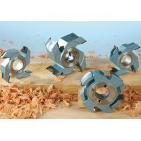China Carbide Shaper Cutters Micro-grain Tungsten Carbide Tips For Woodworking OEM wholesale