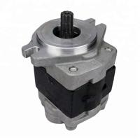 China Shimadzu SGP Hydraulic Gear Pump Long Service Life For Forklift wholesale