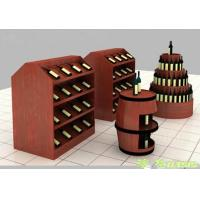China wine rack stainless steel wholesale