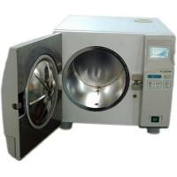 China 16L Class N MANUAL OPERATION Thermal Vacuumizing And Drying Autoclave wholesale