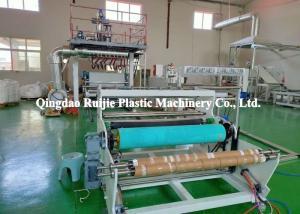 China Hygienic Polypropylene Meltblown Nonwoven Fabric Machine on sale