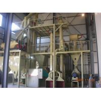 Buy cheap HKJ35 Poultry Feed Production Line Chicken Feed Line Cow Feed Line 3ton - 7ton from wholesalers