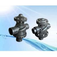 Buy cheap Tee Diaphragm Valve from wholesalers