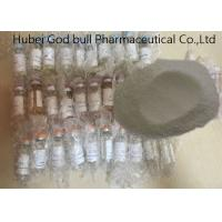 China methenolone enanthate 100mg/ml vial without label primobolan depot wholesale