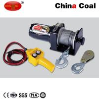 China P2000-1A electric winch wholesale