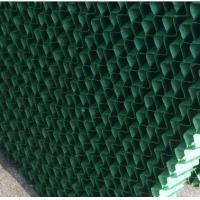 China cooling pad for household Air Conditioner Parts, Evaporative Cooling Pad on sale