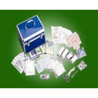 China First Aid Kit for hospital use , camp, travel, workplace, home, car, promotional gift   K005 wholesale