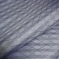 China Sleeve Lining Fabric, Made of 100% Polyester wholesale