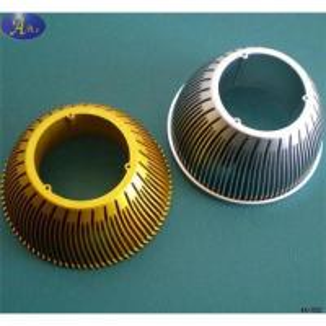 China Aluminium heatsink heat sink radiator for Par 30 LED Light wholesale