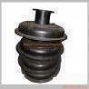 China 反酸の電気スラリー ポンプ/電気沈積物ポンプCorrisonの抵抗力がある文書 wholesale