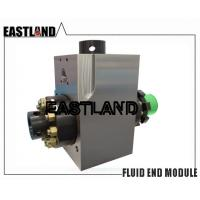 China Emsco FB1300/FB1600 Drilling Mud Pump Fluid End Parts Made in China wholesale