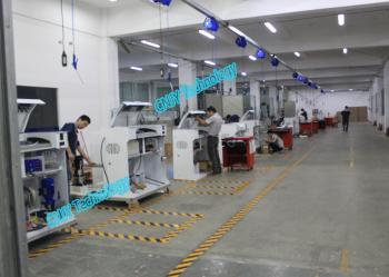 Shanghai Jiashang Environmental Technology Co., LTD
