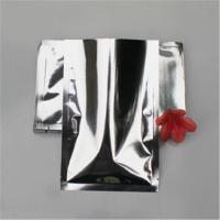China Oxidation Resistance Aluminium Foil Packaging Bags Heat Seal Moisture Proof wholesale