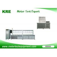 China 3 Phase Energy Meter Test Bench ,  High Accuracy 0.02 Meter Test Equipment wholesale