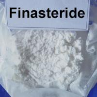 Buy cheap CAS 98319-26-7 Finasteride Hair Growth Steroids For Male 99% Purity Pharmaceutic from wholesalers