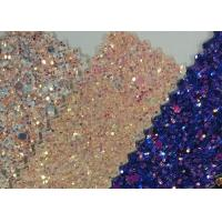China Stereoscopic Luxury Home Decor 3D Glitter Fabric For Living Room Wall Paper wholesale