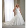 China Halter Plus Size Bridal Gown wholesale