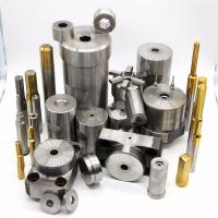China High Performance HSS Punches DIN Hex Head Punch Stamping Die Available Sample wholesale