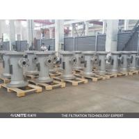 China SX Pipeline liquid mixing stainless steel static inline mixer for gas and gas mixing wholesale