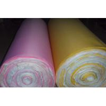 China PU Laminated Fabric Self Adhesive Foam , Eco Friendly Waterproof Polyurethane Fabric wholesale