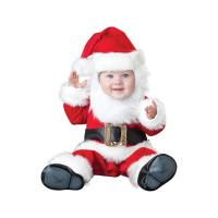 China Red Christmas Baby Movie Cute Infant Rompers Cosplay / cute baby girl halloween costumes wholesale