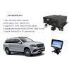 China Monitoração de tempo real do apoio do canal DVR 3G GPS da fiscalização 8 wholesale