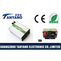 China External Fuse Rated Power 500W Modified Sine Wave inverter DC / AC 12V to  220V with CE  RHOS wholesale