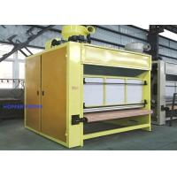 China Big Non Woven Fabric Manufacturing Machine , Customized Automatic Hopper Feeder wholesale