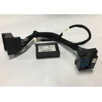 China Plug And Play Multimedia Video Interface For Mercedes Benz CE RoHS FCC wholesale