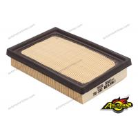 China High Performance Car Air Filters 17801-21060 For Toyota Yaris / Prius / Vitz / Aygo wholesale