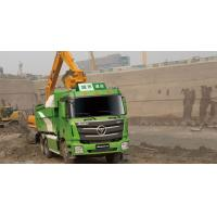 China 6*4 foton tipper truck china foton truck hot sale in South Africa wholesale