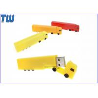 China Customized Plastic Truck 4GB Pen Drive Disk Express Logistics wholesale