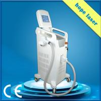 China 2016 newest design 810nm diode laser hair removal machine / hair removal speed 808nm wholesale
